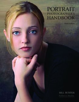 Portrait Photographer's Handbook