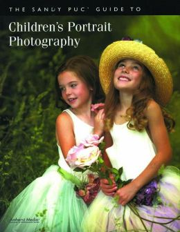 Sandy Puc' Guide to Children's Portrait Photography