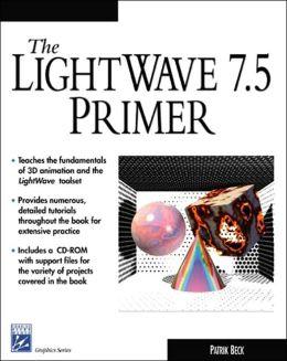 LightWave 7.5 Primer