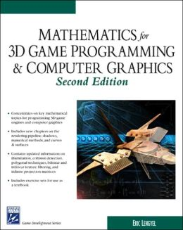 Math For 3D Game Programming & Computer Graphics