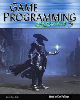 Game Programming Gems 5