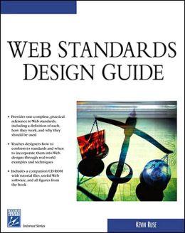 Web Standards Design Guide
