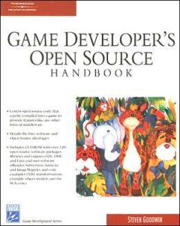 Game Developer's Open Source Handbook