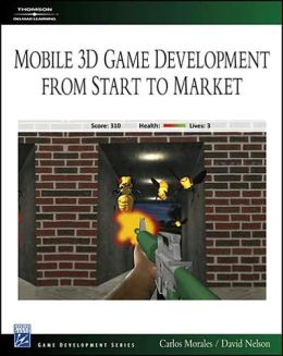 Mobile 3D Game Development: From Start to Market