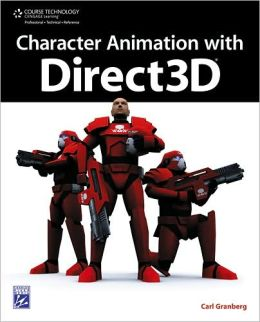 Character Animation With Direct3D