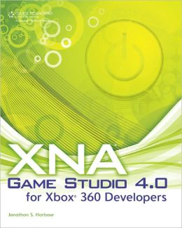XNA Game Studio 4.0 for Xbox 360 Developers