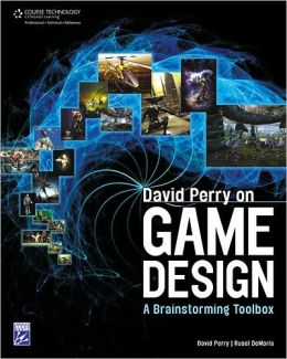 David Perry on Game Design: A Brainstorming ToolBox: A Brainstorming ToolBox