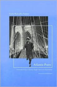 Atlantic Poets: Fernando Pessoa's Turn in Anglo-American Modernism