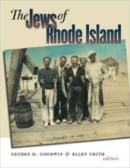 The Jews of Rhode Island