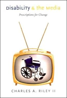 Disability and the Media: Prescriptions for Change