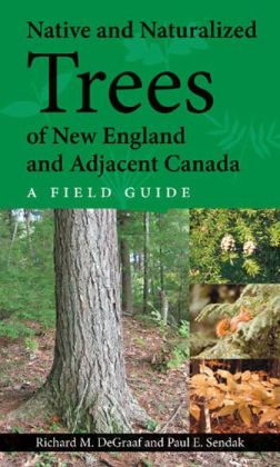 Native and Naturalized Trees of New England and Adjacent Canada: A Field Guide