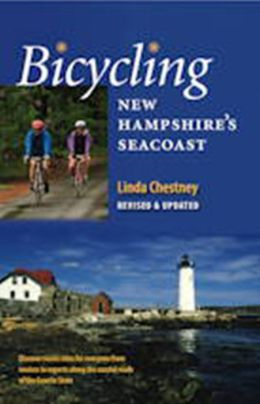 Bicycling New Hampshire's Seacoast