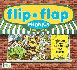 Flip-Flap Phonics: Spelling