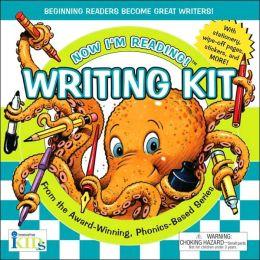 Now I'm Writing Kit
