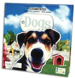 Groovy Tube Books: Dogs