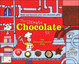 The Ultimate Chocolate Kit