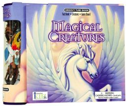 Groovy Tubes: Magical Creatures