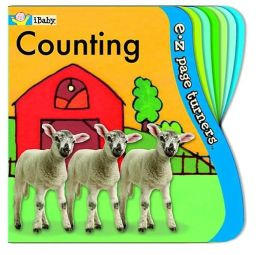 E-Z Page Turners: Counting