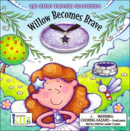 Willow Becomes Brave
