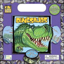 Dinosaurs: My Giant Floor Puzzle