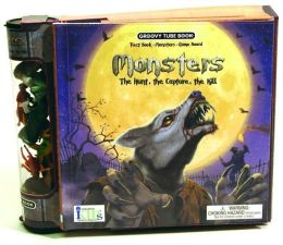 Groovy Tube: Monsters: The Hunt and The Capture