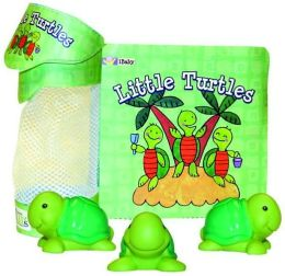 Little Turtles (Float Alongs)