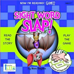 Nir! Games: Sight Word Slap! a Game of Sight Words