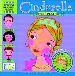 NIR! Plays: Cinderella - Level 2
