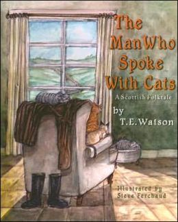 Man Who Spoke with Cats