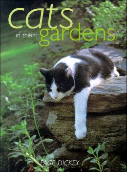 Cats in Their Gardens