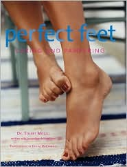 Perfect Feet: Caring and Pampering