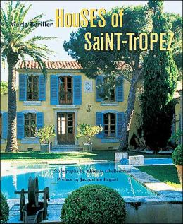 Houses of Saint Tropez