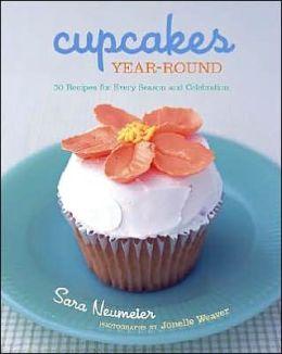Year-Round Cupcakes