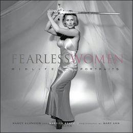 Fearless Women: Midlife Portraits