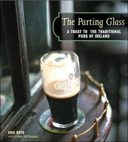 The Parting Glass: A Toast to the Traditional Pubs of Ireland