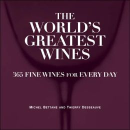 World's Greatest Wines