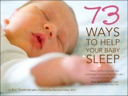 73 Ways to Help Your Baby Sleep