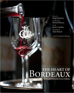 Heart of Bordeaux: The Greatest Wines from Graves Chateaux