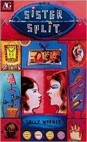 Sister Split (American Girl Fiction Series)