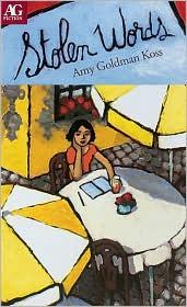 Stolen Words (American Girl Fiction Series)