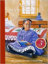 Addy's Short Story Set: High Hopes for Addy; Addy's Little Brother; Addy Studies Freedom