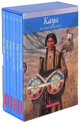 Kaya: An American Girl Boxed Set (American Girls Collection Series: Kaya #1-6)