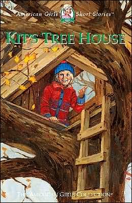 Kit's Tree House (American Girls Collection)