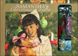 Samantha's Christmas Crafts