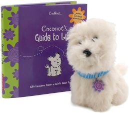 Coconut Book and Dog Set (Coconut Series)