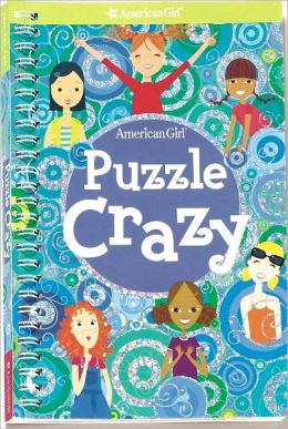 Puzzle Crazy (American Girl Library Series)