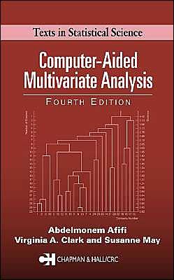 Computer-Aided Multivariate Analysis
