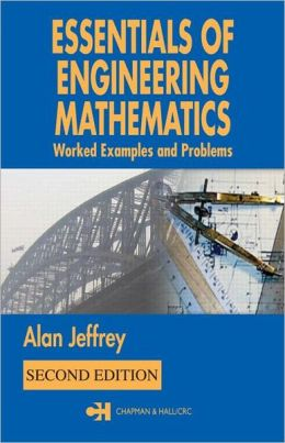 Essentials of Engineering Mathematics