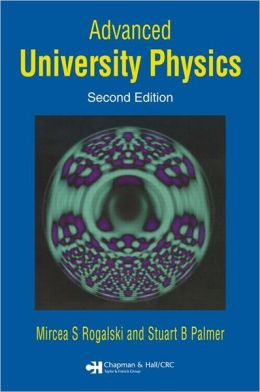 Advanced University Physics