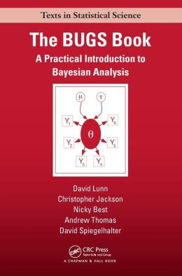 The BUGS Book: A Practical Introduction to Bayesian Analysis